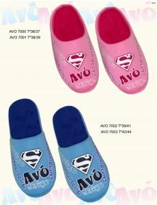 chinelos para os avos