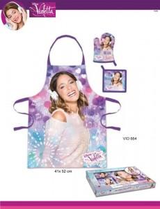 avental artigos Violetta