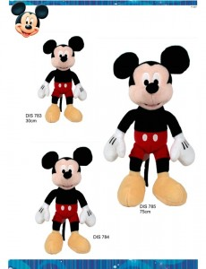 Peluches Mickey Disney