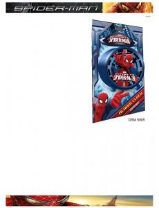 Despertador Homem Aranha