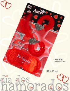 Kit do Amor