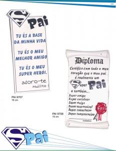 Diplomas Dia do Pai