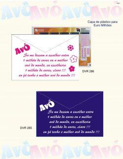 Envelopes para os avos