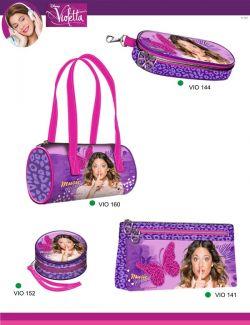 bolsinhas artigos Violetta