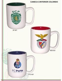 canecas dos clubes portugueses