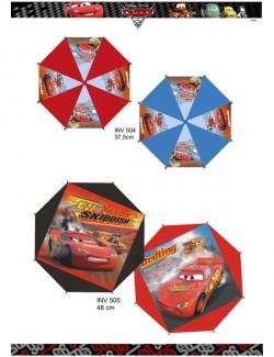 chapeus de chuva cars Disney