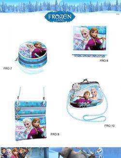 Malinhas Frozen Disney