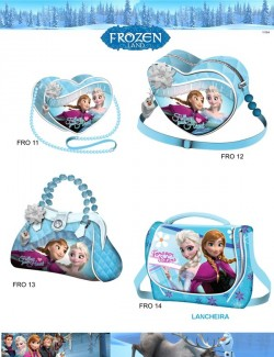 Malas Frozen Disney