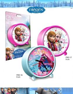 Despertadores Frozen Disney