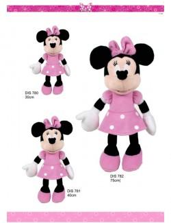 Peluches Minie Disney