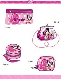 malinhas Minie Disney