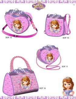 malas Princesa Sofia Disney