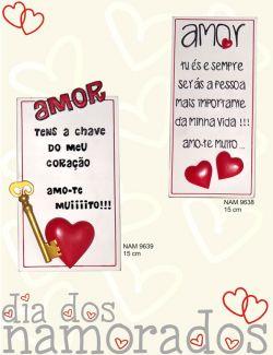 Declarações para o Dia dos Namorados 2015