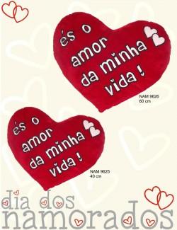 Coração apaixonado!