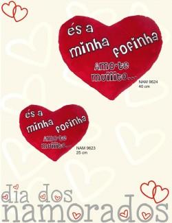 Coração para namoradas