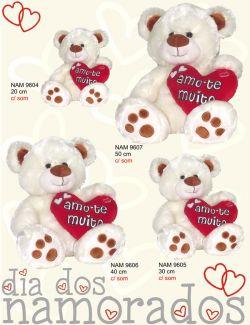 Ursinhos Dia dos Namorados