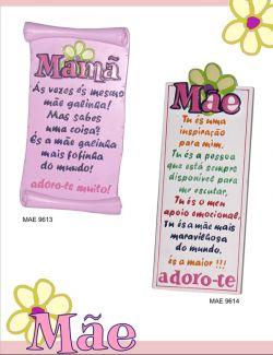 Dedicatórias Dia da Mãe